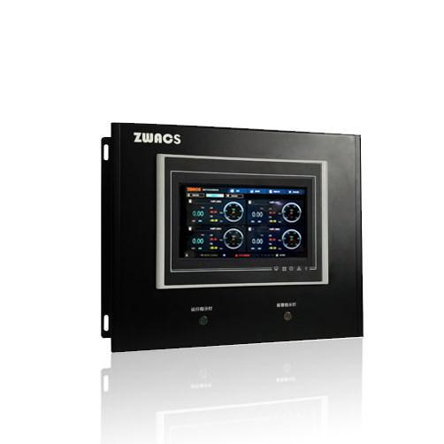 Z2-2-MAX系列一体式多功能监控主机