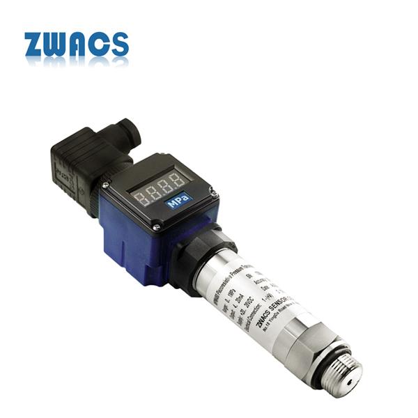 ZPM-HE系列数显工业压力变送器