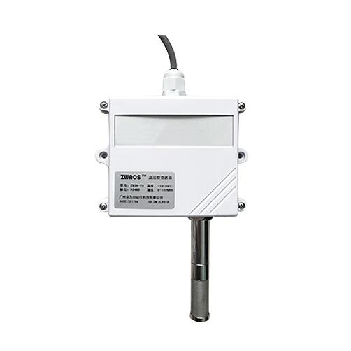 ZWSK-TH系列壁挂式温湿度变送器
